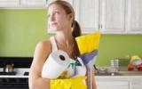 Генеральная и поддерживающая уборка в квартирах и домах