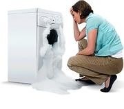 Ремонт стиральных машин автомат в Харькове